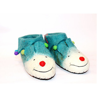 Felt Kids Shoes EHF21