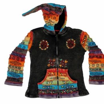 Rib Jacket EHG09