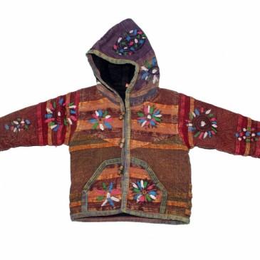Rib Jacket EHG10